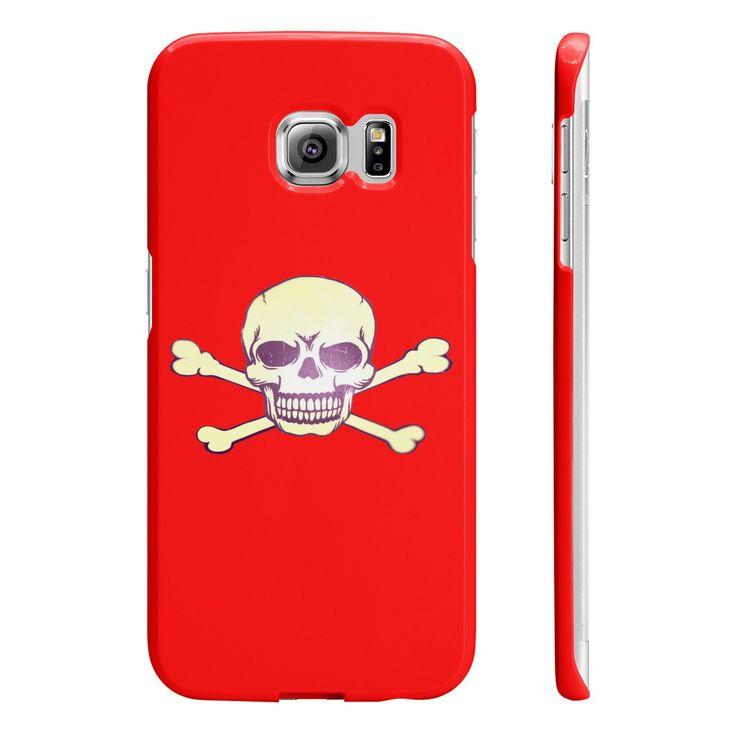 "Just in: Samsung Galaxy S6 Edge Slim Plastic Shell Case ""Skull & Crossbones""  http://www.mg007.co.uk/products/samsung-galaxy-s6-edge-slim-plastic-shell-case-skull-crossbones-5?utm_campaign=crowdfire&utm_content=crowdfire&utm_medium=social&utm_source=pinterest"