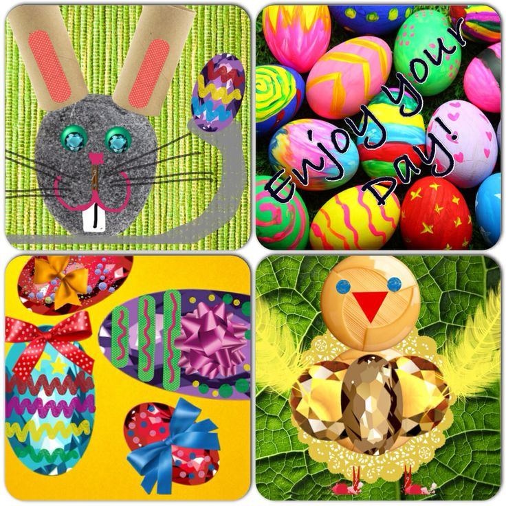 Easter by 'Crazy Craft' app