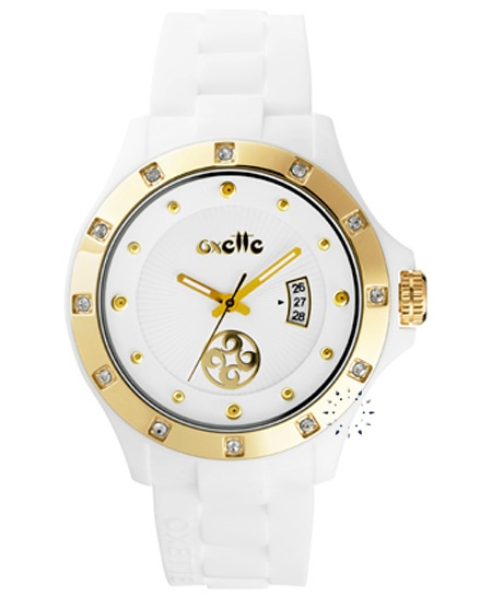 Oxette Pop White Rubber Strap Μοντέλο: 11x75-00075 Η τιμή μας: 86€ http://www.oroloi.gr/product_info.php?products_id=33146