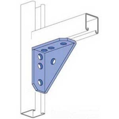 Unistrut Metal Framing P2484HG Strut Fittings u0026 Accessories .  sc 1 st  Pinterest & 64 best UNISTRUT IDEAS: DIY Projects images on Pinterest | Blind ...