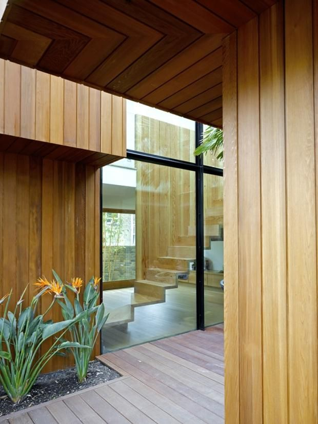 Landells Road | Dulwich, UK | Hampson Williams Architects | Timothy Soar