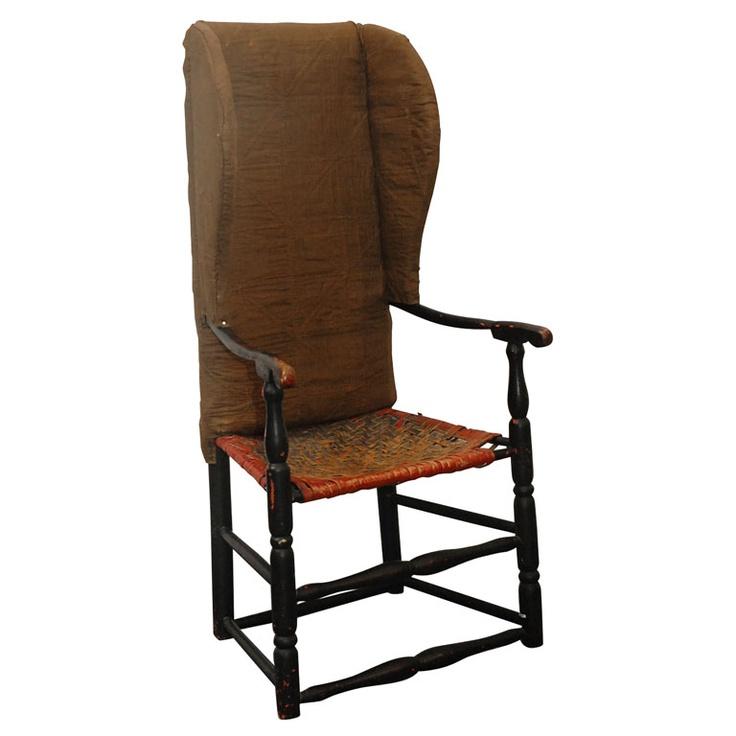 Beautiful Make Do Chair