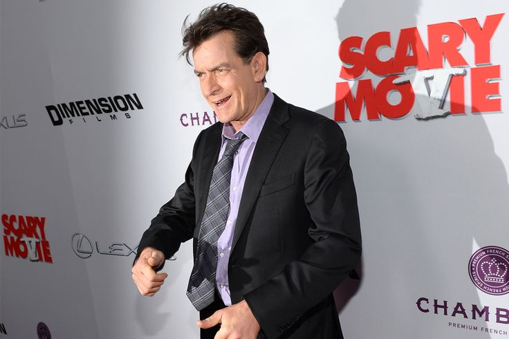 EXCLUSIVE: Charlie Sheen Suspects He Contracted Hiv From A Transsexual, Source Reveals