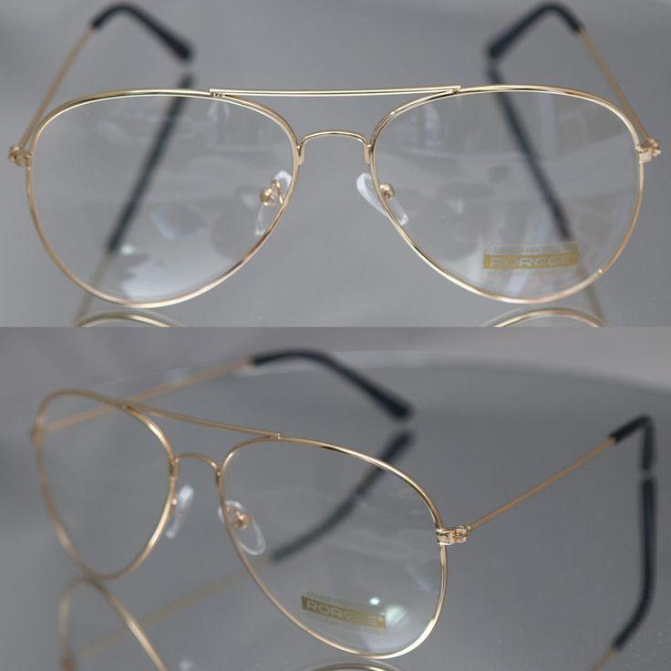 Gold Frame Designer Glasses : Best 25+ Metal frames ideas on Pinterest