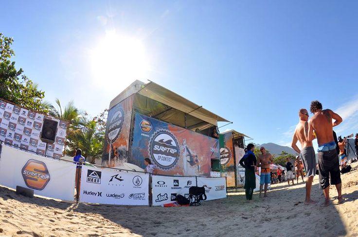 SP Contest 2015 - Praia de Itamambuca Ubatuba SP