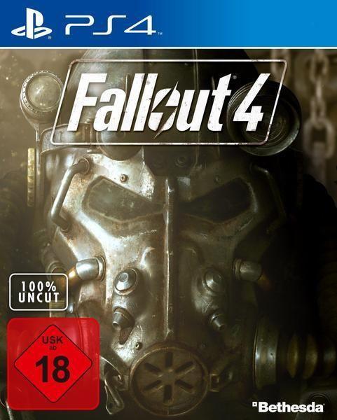 Fallout 4 - Day One Edition (100% Uncut) für PlayStation 4 | eBay