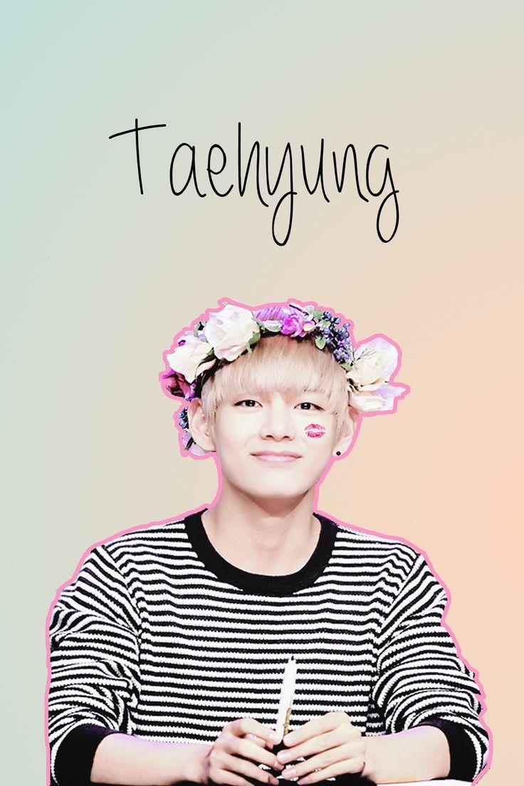 #Wallpaper #V #Taehyung #BTS | BTS | BTS, Taehyung at Bts taehyung
