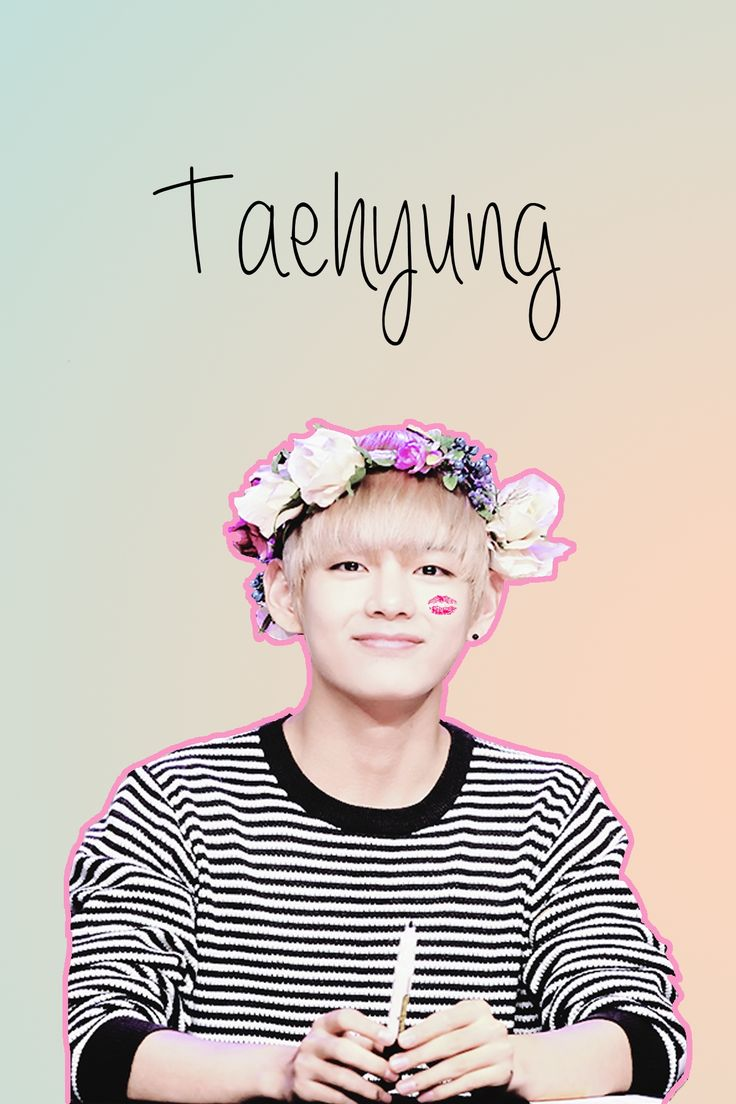#Wallpaper #V #Taehyung #BTS | BTS | Pinterest | BTS, Wallpaper and Kpop