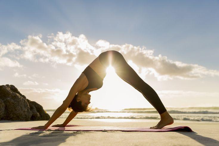 йога приветствие солнцу фото рождения для
