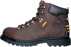 DeWALT 2x6 II Brown Steel Toe Work Boots D66002, Size 10.5 D66002-10H DeWALT. $105.99
