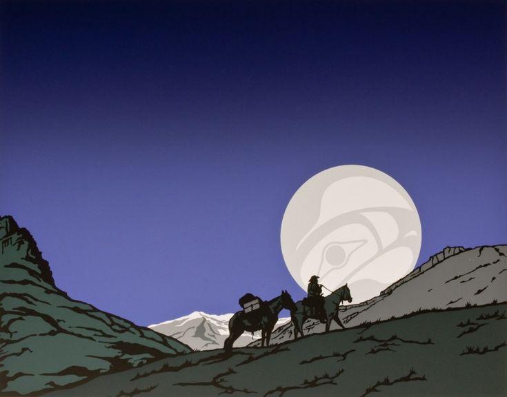 "Roy Vickers - ""Midnight Rider"""