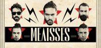 Οι #Melisses για δεύτερη χρονιά στο #Box_Club_Athens! Μαζί τους οι #Otherview, η #Josephine και ο Dj Young!
