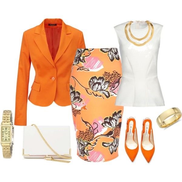 outfit 983 by natalyag on Polyvore featuring STELLA McCARTNEY, River Island, Brian Atwood, Like Dreams, Seiko and Blue Nile
