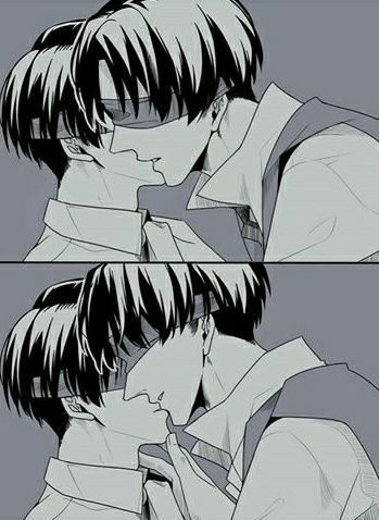 ERERI IS LOVE - 20# | ereri | Ereri, Coppie anime e Coppie