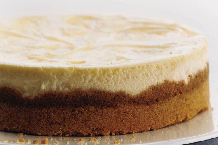 Lemon Curd Layer Cake Waitrose