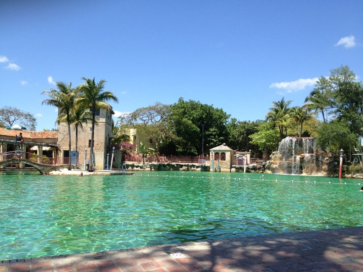 40 Best Images About Coral Gables Venetian Pool On Pinterest The Two Miami And Places