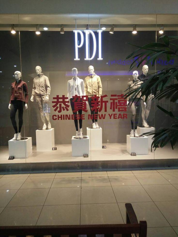 CNY 2018: PDI PCS BUKIT TINGGI
