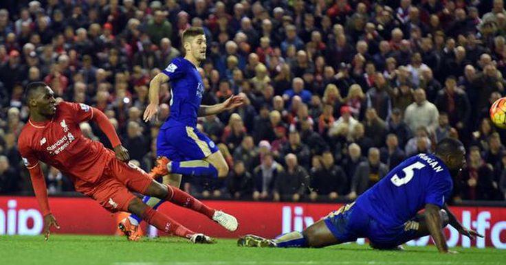 'Si Merah' Kerap Hadirkan Mimpi Buruk untuk 'Si Rubah' -  http://www.football5star.com/liga-inggris/liverpool/si-merah-kerap-hadirkan-mimpi-buruk-untuk-si-rubah/