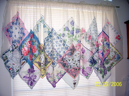 Check out my kitchen curtain | Sew_Special | pleonast