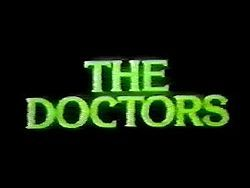 The Doctors - (1963-1982). Partial Cast: Alec Baldwin, Kathy Bates, Ellen Burstyn, Ted Danson, Julia Duffy, Gil Gerard, Brooke Shields and Kathleen Turner.