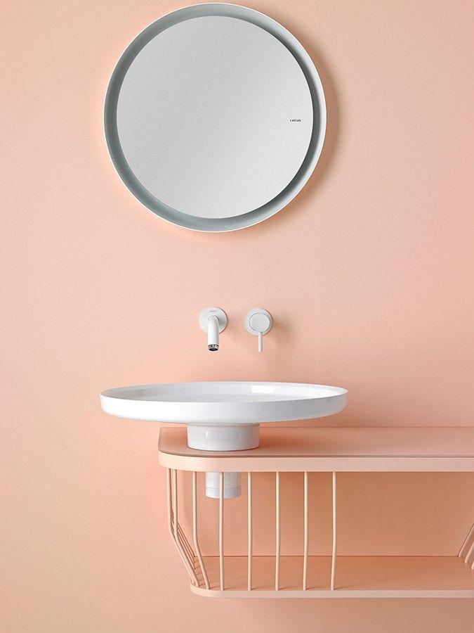 Bowl #washbasin by Inbani. #bathroom