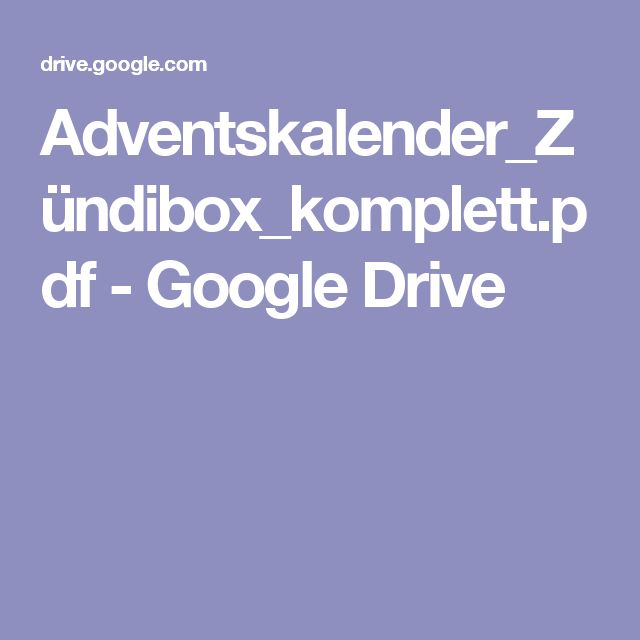 Adventskalender_Zündibox_komplett.pdf - Google Drive