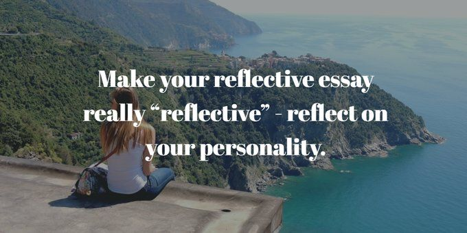 reflective essay topics ideas A reflection essay student writes to meet the college writing standards has a 30 exciting reflective essay topics to explore personal reflective essay ideas.