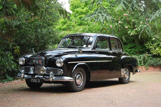 1957 Humber Hawk Maintenance/restoration of old/vintage vehicles: the material for new cogs/casters/gears/pads could be cast polyamide which I (Cast polyamide) can produce. My contact: tatjana.alic@windowslive.com