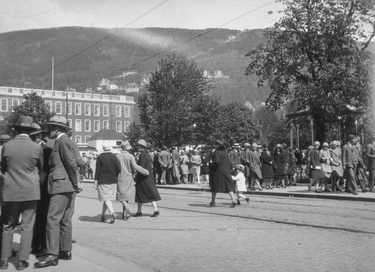 [Olav Kyrres gate] fra marcus.uib.no