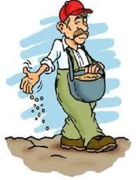 """Un contadino se ne sta in bar ad ubriacarsi. Entra un suo amico che gli chiede: """"Che fai qui in questa bella giorn... http://buff.ly/1MnDLMC"""