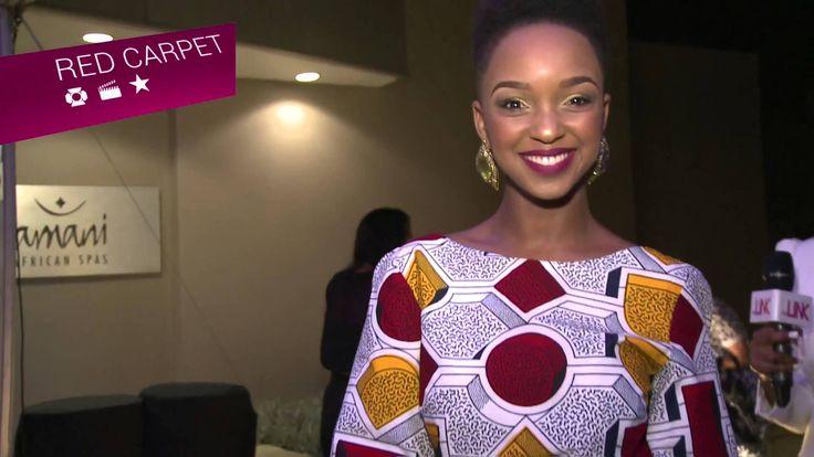 SA Fashion Week A/W2015 - EP 34 Season 3 The Link