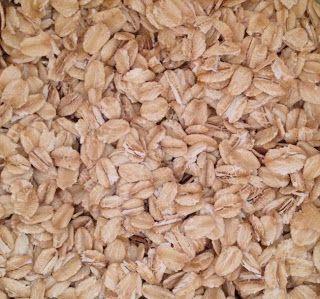 Nosnin's Delectable Delights: Homemade Oatmeal