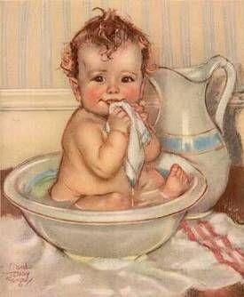 Bilder til dåpskort/navnedag - Page 2