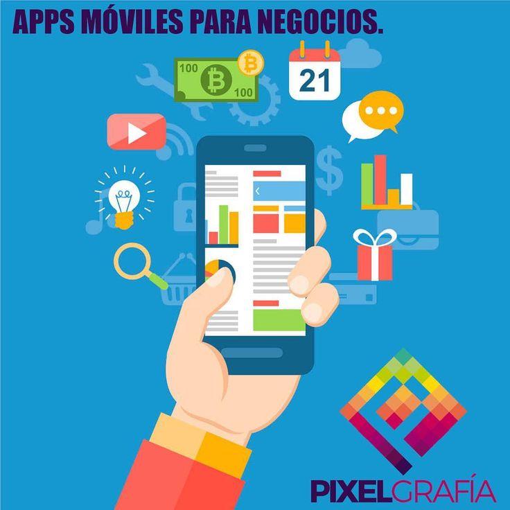 #diseno #desarrollo #apps #android #ios #negocios #tiendavirtual #desarrolladores #marketing #aplicaciones