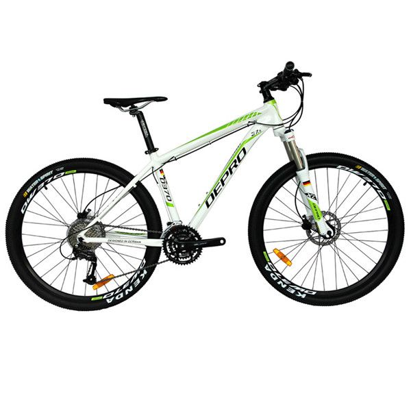 Professional 27.5-inch 27-speed Mountain Bike Advanced Configuration MTB