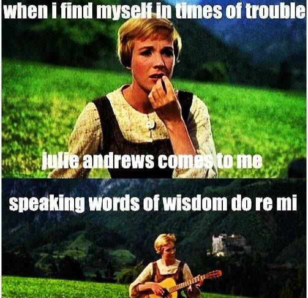 Sound Of Music Funny Meme : Best teaching funnies images on pinterest teacher