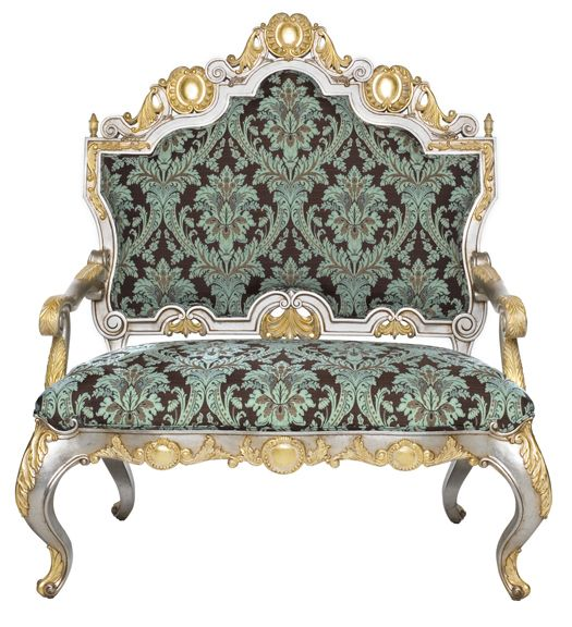 Couture West Hollywood Furniture Designs - The Phyllis Morris Company — Style Estate