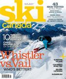 Fall 2015 issue - Whistler vs. Vail