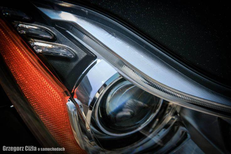 Test Maserati Quattroporte