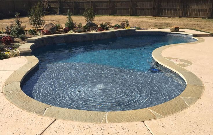 Best 25 pool construction ideas on pinterest swimming - Above ground swimming pools tyler texas ...
