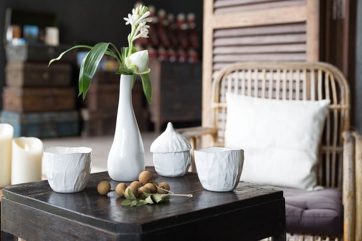 Artisans Angkor Lotus Collection - Ceramics http://www.artisansdangkor.com/shop/en/66-lotus-collection