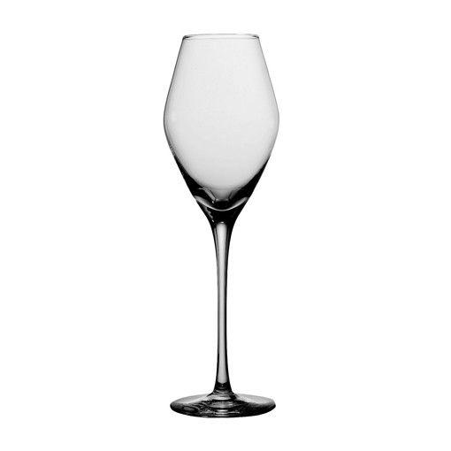 Hadeland glassverk Odyssè champagne 32cl 6stk - Hadeland glassverk Odyssè - Hadeland vinglass - Vin - Produkter