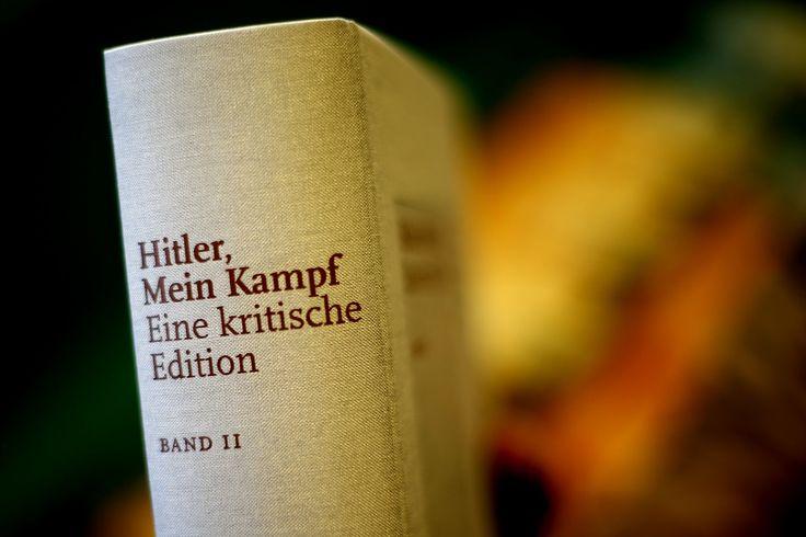 Why do Texas prisons ban 'Freakonomics' but not Adolf Hitler's 'Mein Kampf'? http://ift.tt/2n8RQtV