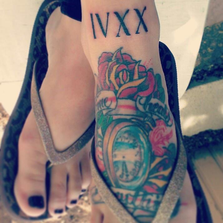420 tattoo | 1996 | Pinterest | Tattoos and body art