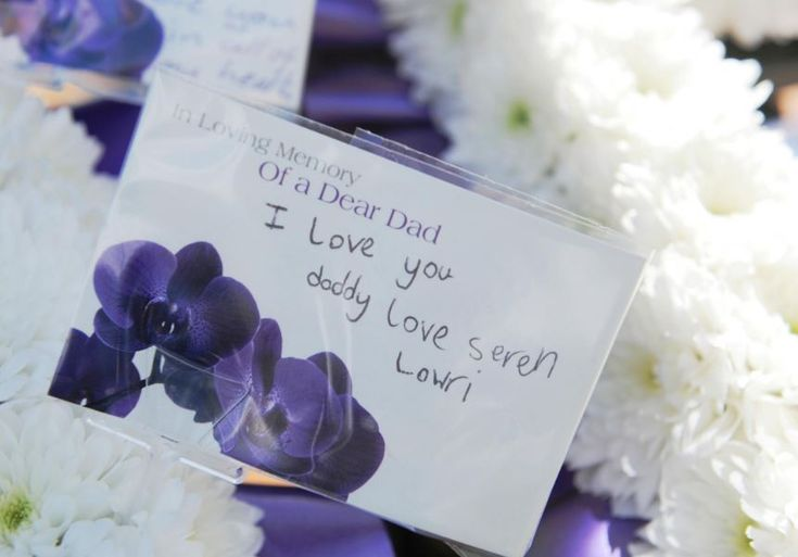 Funeral messages for family