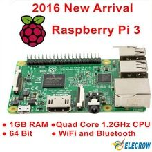 2016 Hot Raspberry Pi 3 Model B 1GB RAM Quad Core 1.2GHz 64bit CPU WiFi & Bluetooth Third Generation Raspberry Pi Free Shipping    2016 Hot Raspberry Pi 3 Model B 1GB RAM Quad Core 1.2GHz 64bit CPU WiFi & Bluetooth Third Generation Raspberry Pi Free Shipping      USD 4.88/pieceUSD 3.49/pieceUSD 17.49/pieceUSD 15.99/pieceUSD 32.00/pieceUSD 10.68/pieceUSD 9.99/pieceUSD 6.98/piece                      Welcome to our Store ...    US $39.51…