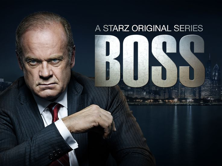 TV Show Boss. Great and oh so short. Only 2 seasons. WHY?