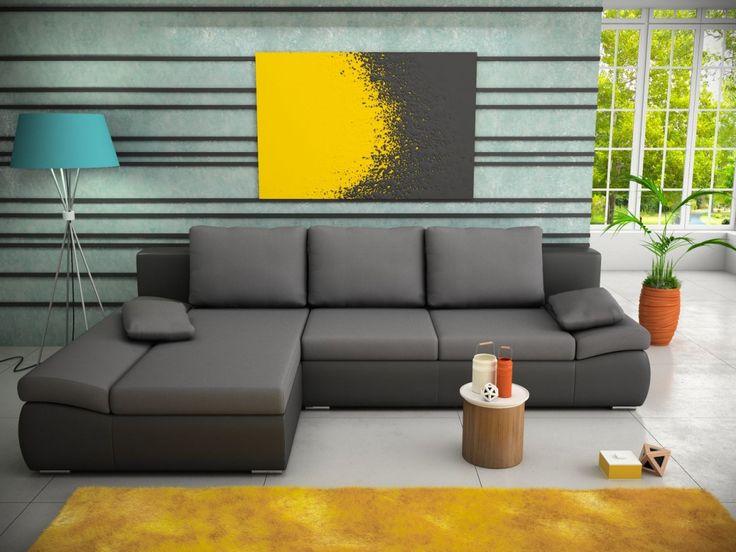 Coltar munchen casa rusu i mobila decoratiuni home for Sofa munchen design