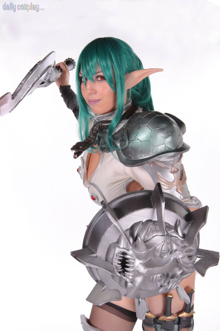 126 best images about Queen's Blade Cosplay on Pinterest ... Queens Blade Echidna Cosplay