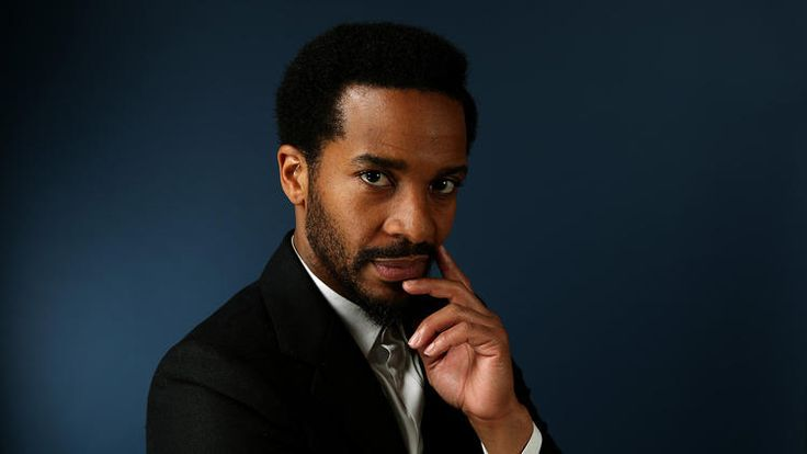 Live video chat: Andre Holland of 'The Knick'